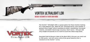 Vortek Ultra-Light